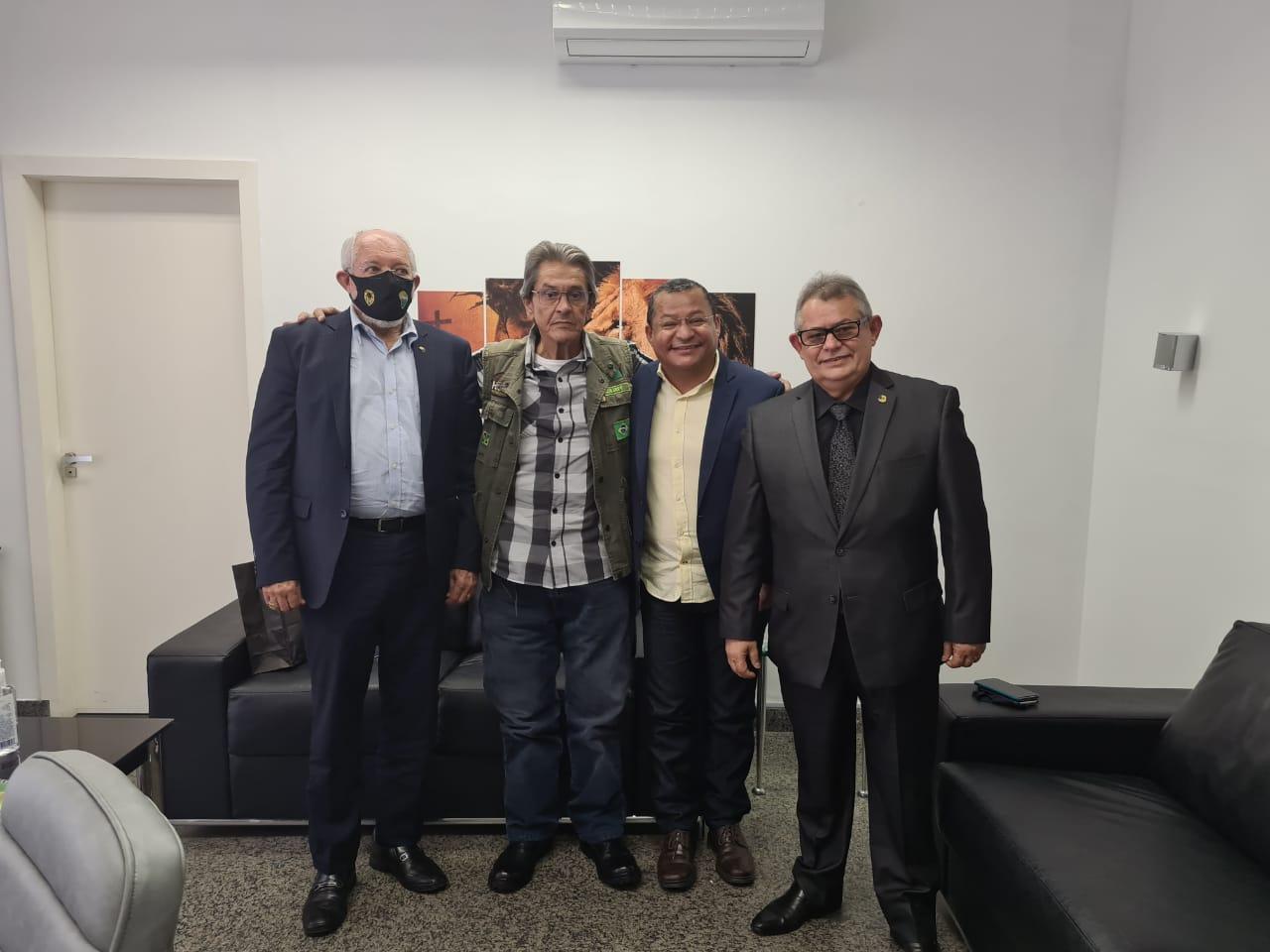 WhatsApp Image 2021 05 27 at 14.54.25 1 - CONFIRMADO: Roberto Jeferson define Nilvan Ferreira como novo presidente do PTB na Paraíba