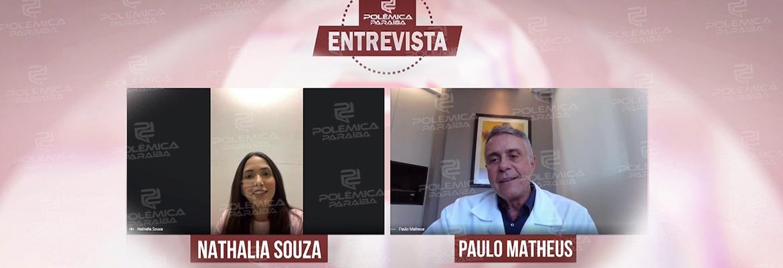 WhatsApp Image 2021 05 28 at 17.49.54 - BEBÊ DE PROVETA: pioneiro na técnica no Brasil, Dr. Paulo Matheus, inaugura clínica em JP e diz que mulher tem mais chances de engravidar do que na relação sexual - VEJA A ENTREVISTA EM VÍDEO