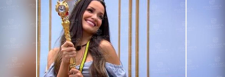 a8e3f9a8 cea2 407e 9e82 6d44599a7ec8 - Juliette, uma estrela da Paraíba que veio iluminar o Brasil - Por Suedna Lima