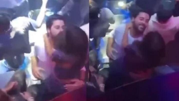 anitta - Anitta aparece trocando beijos quentes com o novo namorado em Miami - VEJA VÍDEO