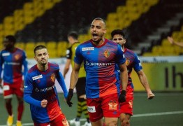 Jogador paraibano bate Neymar e se torna o artilheiro brasileiro na temporada europeia