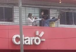 Polícia prende três suspeitos de assalto com reféns em Campina Grande – VEJA VÍDEOS