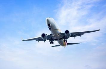 aviao - Passagens de voo para lugar nenhum se esgotam em tempo recorde