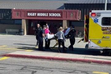 bkj5p5hkyltjhrsryyl3hx7n3 - EUA: Criança abre fogo em escola, deixa 3 feridos e é desarmada pela professora