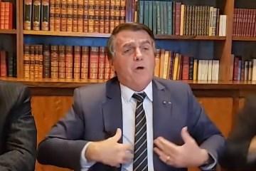 """Bolsonaro volta a defender uso da cloroquina, chama de """"canalha"""" quem critica e compara uso a tomar Coca-Cola – ASSISTA"""
