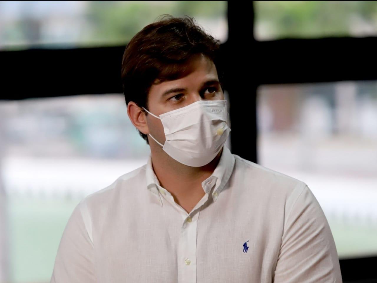 bruno 21 05 - COVID-19: Bruno assina novo decreto com medidas emergenciais de enfrentamento à pandemia do novo coronavírus