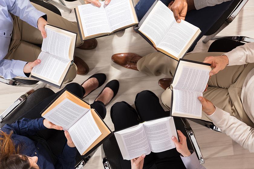 clubes leitura - Sesc Paraíba lança projeto com oficinas e clubes de leitura para interessados em literatura