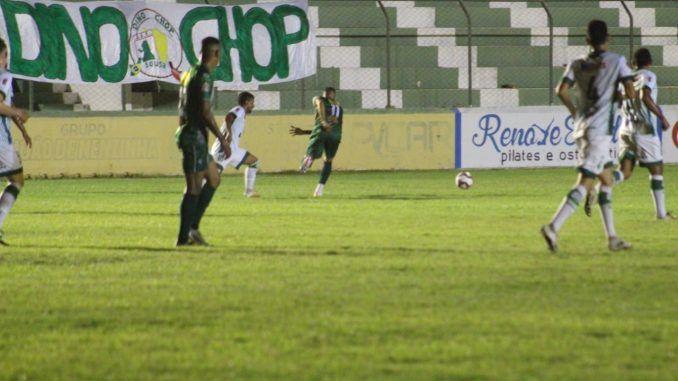 csm sousa x naca 4b898ccc02 - Sousa carimba liderança após vitória sobre Nacional de Patos