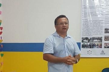Morre em João Pessoa Carlos Nunes, ex-prefeito de Duas Estradas, vítima da Covid-19