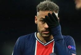 Neymar nega assédio e diz que rompeu com Nike por 'motivos comerciais'