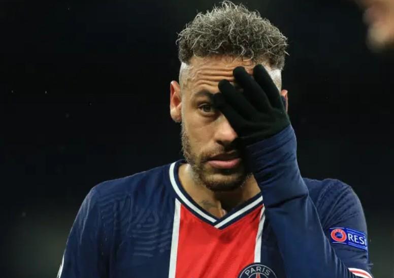 eym - Neymar nega assédio e diz que rompeu com Nike por 'motivos comerciais'