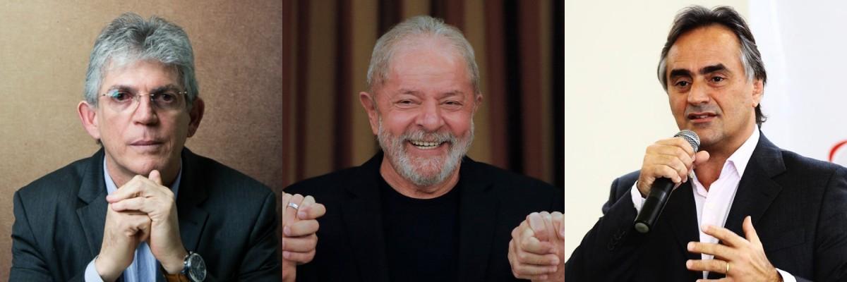 final 1621707025 - ELEIÇÃO 2022: Quem são os líderes das esquerdas na Paraíba? - Por Rui Galdino