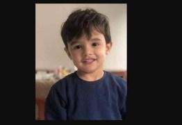 Família da paraibana presa acusada de matar o filho em SP diz que ela teve quatro internações por distúrbios mentais
