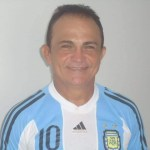 gersal - Morre vítima da Covid-19, o jornalista esportivo Gersal Freire