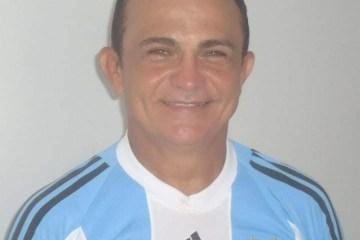 LUTO NO JORNALISMO: Morre, vítima da Covid-19, o jornalista esportivo Gersal Freire