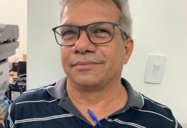 Câmara decreta luto oficial pela morte do diretor adjunto de Comunicação, Eduardo Carneiro
