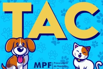 image preview 1 - MPF firma TAC com empresa investigada e recursos de acordo são destinados a projeto de controle populacional de animais
