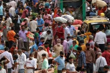 ind - Catástrofe na Índia pode piorar ainda mais a escassez global