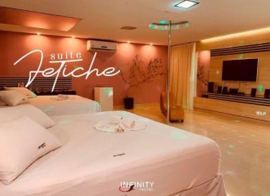 infinity motel - AMOR, PRAZER E GLAMOUR! Conheça os melhores e mais procurados motéis de toda a Paraíba
