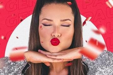"""juk - A QUERIDINHA DA GLOBO: Juliette será a nova apresentadora do """"É de Casa"""""""