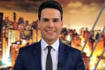 luiz bacci cidade alerta 1 - Apresentador Luiz Bacci é criticado por abordagem sobre morte de MC Kevin