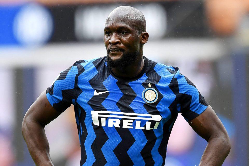 lukaku - AGLOMERAÇÃO: Polícia interrompe festa de aniversário do jogador Lukaku, da Inter de Milão