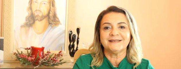 magna - Covid: Prefeita de Rio Tinto é extubada e está consciente