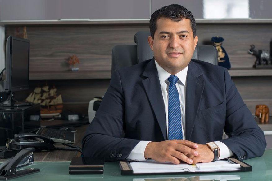 marco villar - Associações atestam regularidade em ações e saem em defesa do advogado Marco Villar - LEIA NOTA