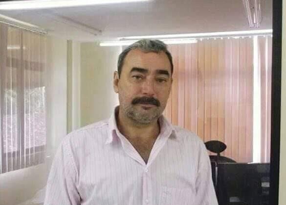 marinesio batista e1622207667374 - ALPB lamenta falecimento do funcionário público Marinésio Batista, irmão do deputado Chió