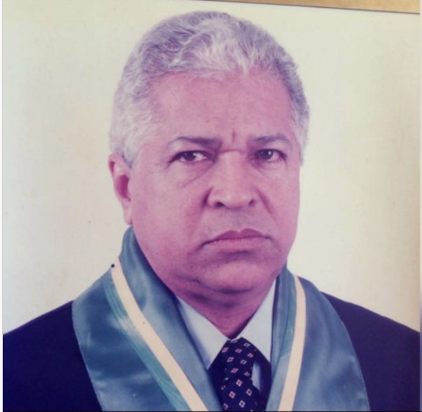 medico Tirone santos - Morre aos 76 anos, o médico Tirone dos Santos, fundador da Clinor e ex-diretor do Hospital de Trauma de João Pessoa