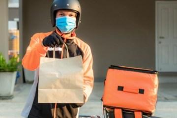 mercado de delivery - Publicada lei de autoria de Felipe Leitão que obriga lacre em alimentos vendidos através de delivery na PB