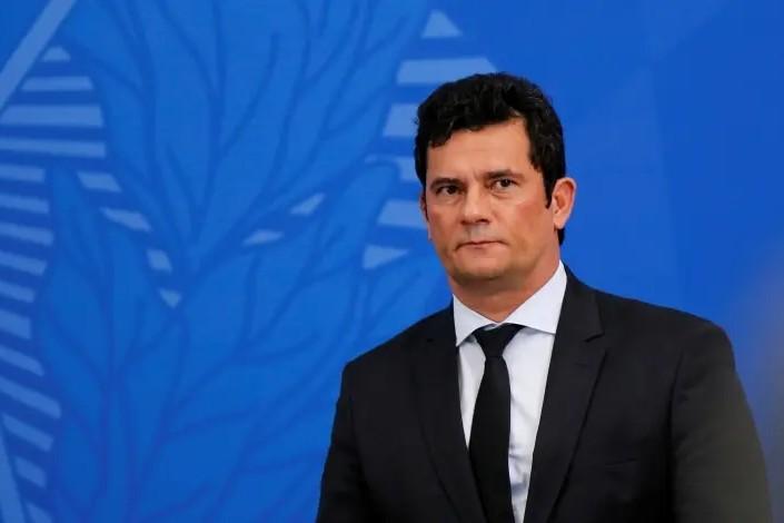 moero - Sérgio Moro desiste de ser candidato a presidência da República e faz comunicado aos seus patrões