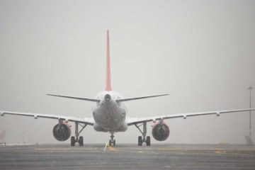 naom 5888a4042971f - Tráfego aéreo de passageiros cai 60% em 2020 para mínimos de 2003