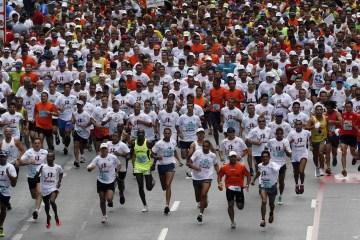 Por conta da Covid-19, São Silvestre é adiada mais uma vez; corrida acontecerá em dezembro