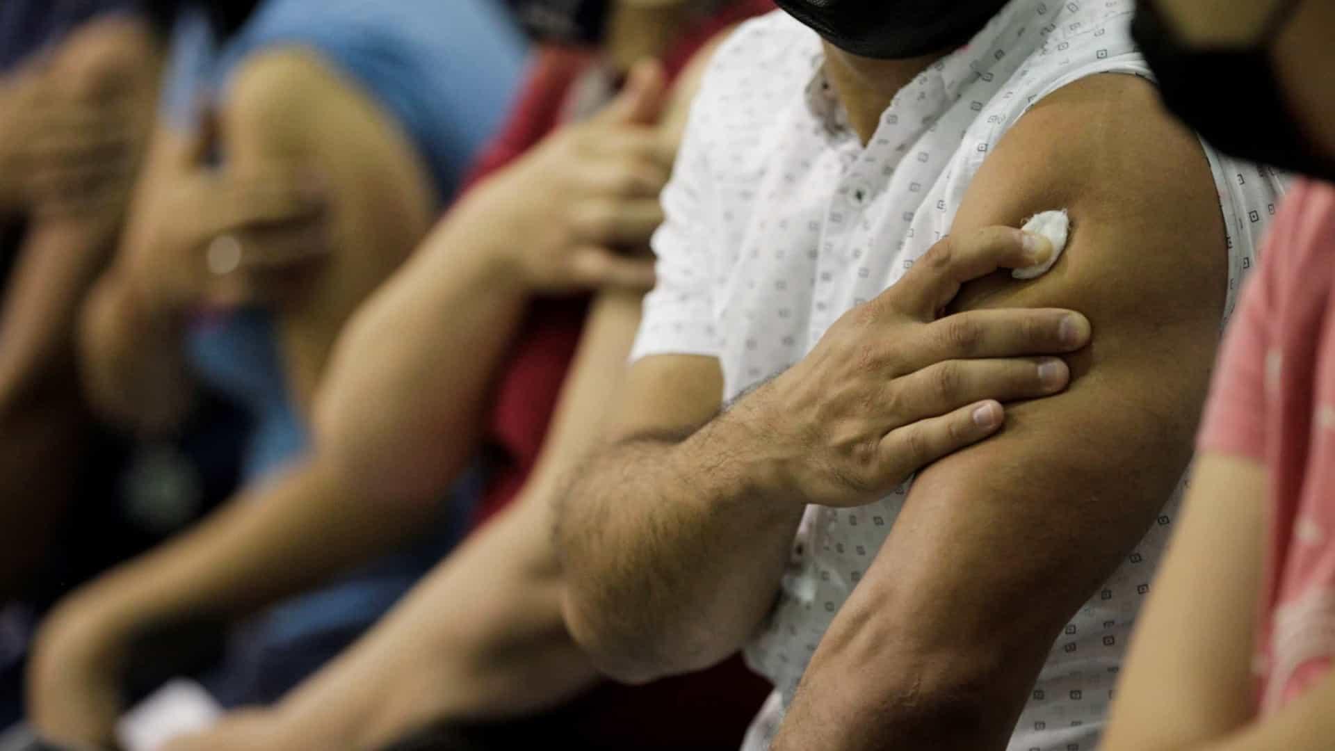 naom 6088529032a6d - Covid-19: EUA apoiam distribuição mundial de vacina a preço de custo