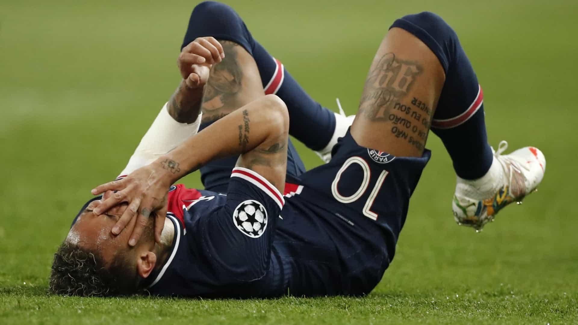 naom 608a81426550e 1 - Leonardo já não vê assim tão clara a continuidade de Neymar no PSG