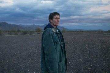 nomadland2 - João Pessoa reabre cinemas com 'Nomadland' e 'Godzilla vs. Kong' em cartaz; veja os trailers