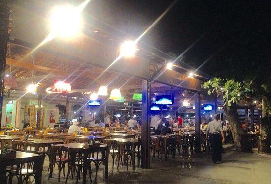 photo1jpg 550x375 1 - Bar é autuado e interditado em João Pessoa por aglomeração e descumprimento de medidas sanitárias