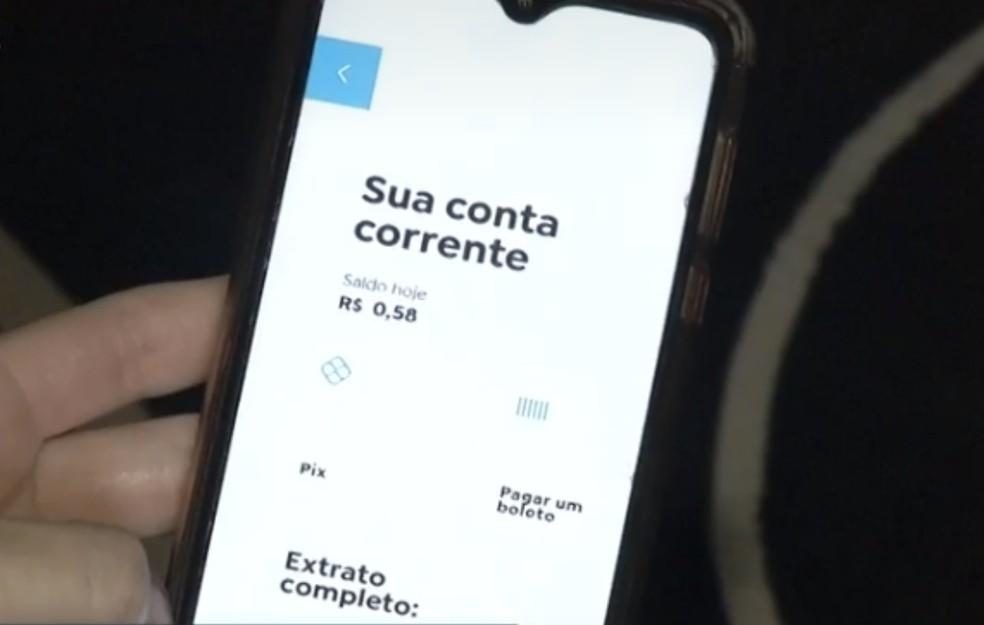"""pix golpe - """"GOLPE DO PIX"""": mulher denuncia que saldo da conta passou de R$ 65 mil para R$ 0,58 após se cadastrar no serviço bancário"""