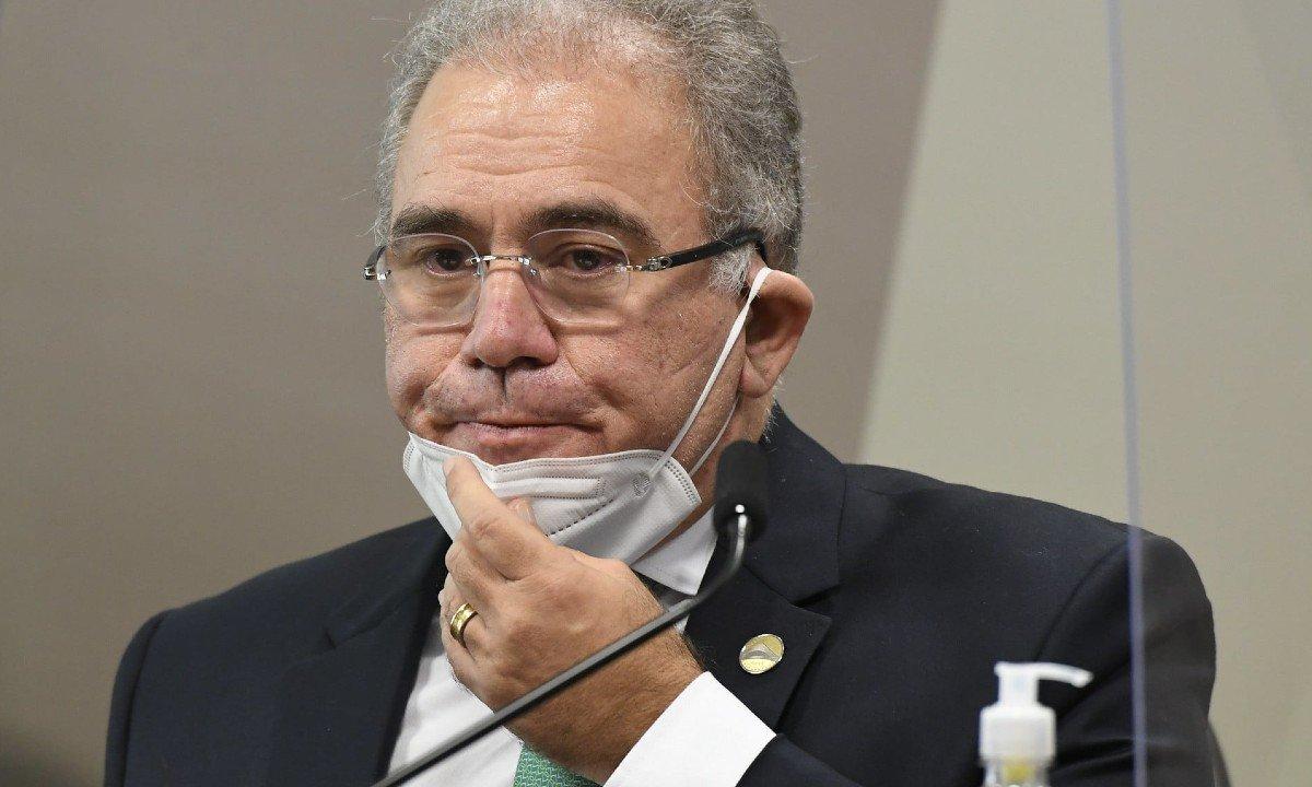 """queiroga cpi - Especialistas rebatem ministro Queiroga: """"Sem SUS, covid já teria matado 1 milhão"""""""