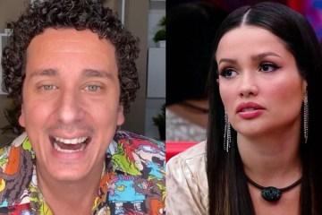 rafael portugal pede dinheiro para juliette widelg - AJUDINHA: após Juliette vencer o BBB21, Rafael Portugal pede dinheiro emprestado a paraibana