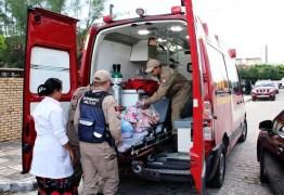 Morre 5ª vítima resgatada de abrigo irregular em João Pessoa, idosa de 89 anos sofria maus-tratos
