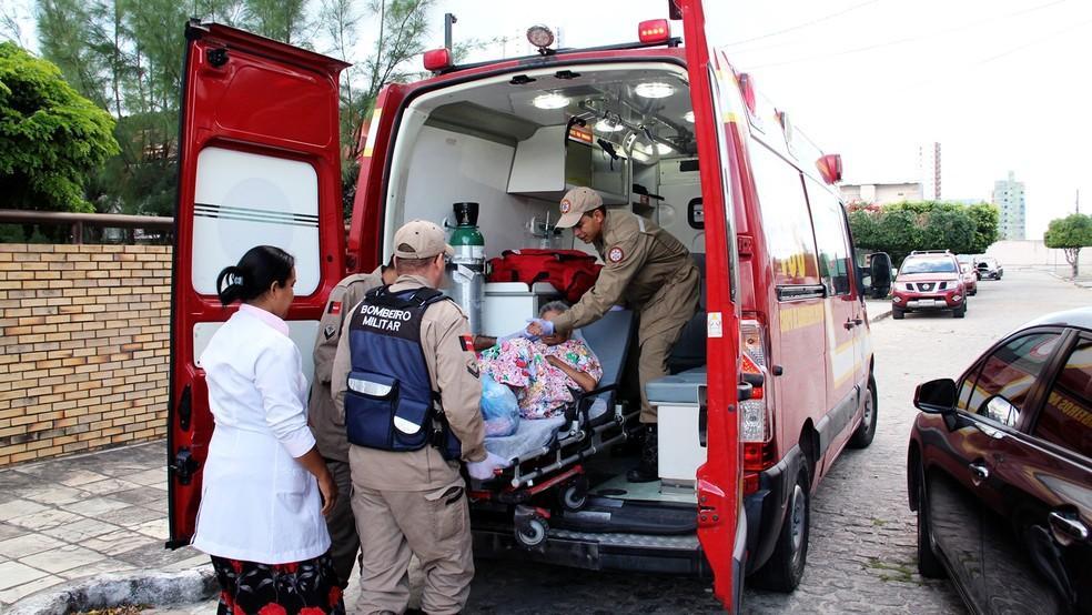 resgate idosos joao pessoa pb abrigo - Morre 5ª vítima resgatada de abrigo irregular em João Pessoa, idosa de 89 anos sofria maus-tratos