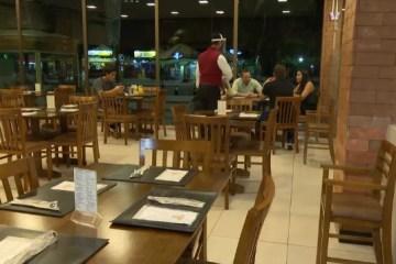 No Dia das Mães restaurantes de João Pessoa não poderão formar filas