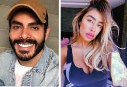 NOVO ROMANCE?! Rodolffo fala se ficaria com a irmã de Neymar e revela segredo