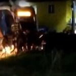 screenshot 2 - ACIDENTE: Trem e carro colidem nas proximidades do Jacaré, em Cabedelo