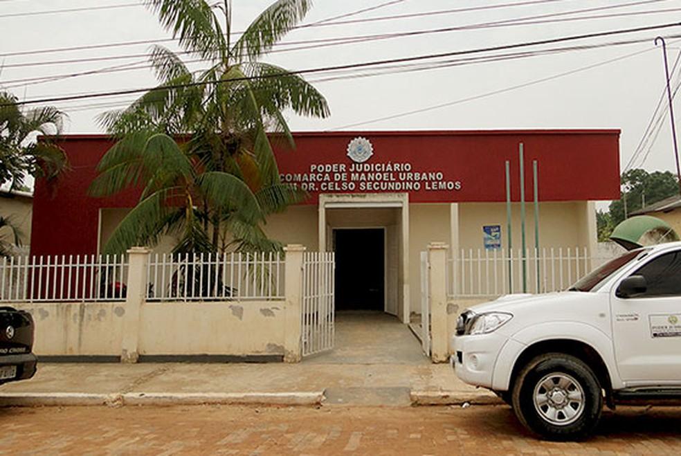 tjac - Pai é condenado a mais de 100 anos de prisão por estuprar os três filhos durante oito anos
