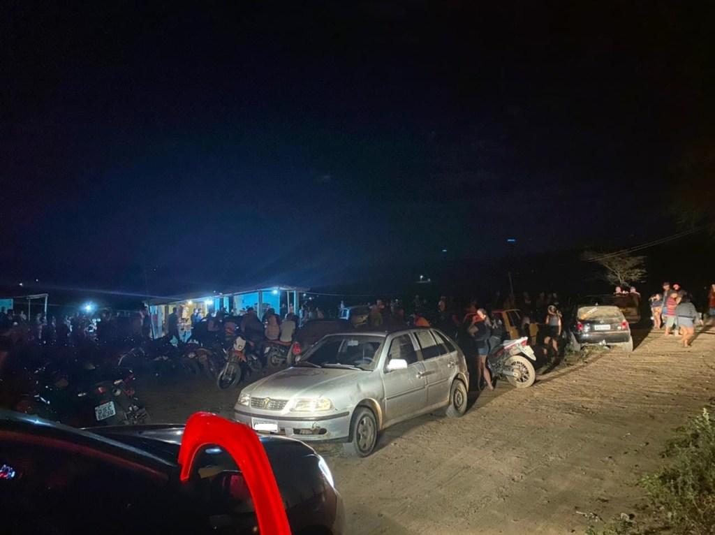 unnamed 2021 05 23T160812.086 1024x766 - EM TODA A PARAÍBA: Polícia dispersa aglomerações durante ações da Operação Previna-se