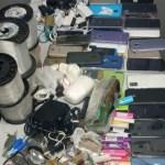 unnamed 3 42 e1620501026916 1 - Polícia apreende 30 celulares que entrariam em presídio de Campina Grande