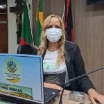 "vereadora sousa - Nacional do Rede emite nota de apoio a vereadora paraibana que disse estar sendo chamada de ""rapariga"" e ameaçada de morte - LEIA"